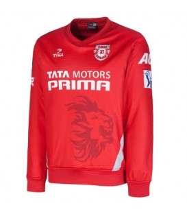 Master Sweater - Sublimated Coloured