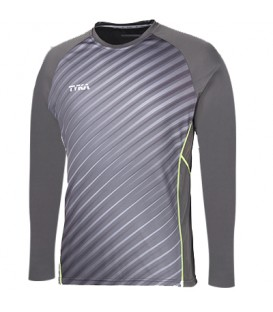 Club Training Shirt CUSTOM - Long Sleeves
