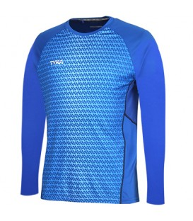 Club Training Shirt CUSTOM -Long Sleeves