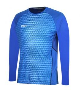 Club Training Shirt CUSTOM -Long Sleeves