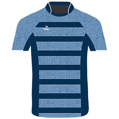 Prime Rugby Shirt - Custom